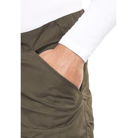 Fjällräven Barents Pro - Pantalon long Homme - olive